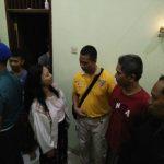 Pomal Lantamal V Tangkap Oknum Pamen TNI AL Beraliran Sesat