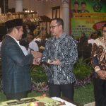 Sambut Hari Jadi ke 159, Kabupaten Sidoarjo Gelar Wayang Kulit Berlakon Dewa Ruci