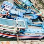 Pemilik Kapal Cantrang di Tegal dan Rembang terus Diverifikasi oleh Tim KKP