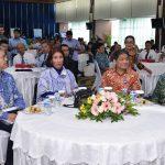 Komitmen Mendorong Industri Perikanan, KKP Gelar Forum Bisnis