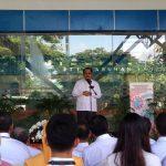IPC Group Launching Billing Center di Pelabuhan Tanjung Priok