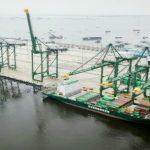 CT II Pelabuhan Tanjung Priok Ditargetkan Rampung pada Pertengahan 2019