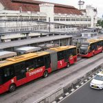 Busway Transjakarta akan Beroperasi Masuk Pelabuhan Tanjung Priok