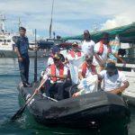 Labuan Bajo, Pilot Project bagi Program Padat Karya Kemenhub