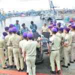 Tingkatkan Wawasan Kemaritiman, Perwakilan Menwa Seluruh Indonesia Kunjungi KRI Tanjung Nusanive-973