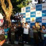 Meriahkan HPN 2018, Pemprov Sumbar Gelar Minangkabau Run