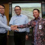 Gandeng Wika, Pelindo III Realisasikan Pembangunan Fly Over Teluk Lamong