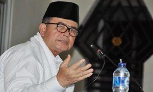 Wakil Gubernur Sumatera Barat Nasrul Abit.