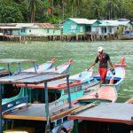 Rawan Dimasuki Kapal Ikan Asing, KKP Harus Sinergi Dengan TNI AL Awasi Laut Natuna dan Anambas