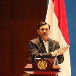 Masuk Middle Power di Asia Pasifik, Menko Luhut Tekankan Pentingnya Posisi Indonesia di Percaturan Global