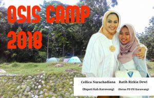 OSIS  Camp Kab. Karawang 2018.