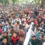 Tolak Alat Tangkap yang merusak, ANSU Dukung Permen KP 2/2015
