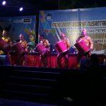 HPN 2018, RRI menggelar Pagelaran Budaya Nusantara
