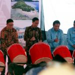 Tingkatkan Pariwisata Sumbar, Presiden Jokowi Revitalisasi 1.000 Rumah Gadang