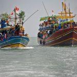 Akhirnya Nelayan Pantura Jawa Tengah diperbolehkan kembali Melaut