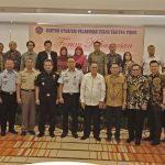 Pemerintah Semakin Giat Benahi Arus Barang di Pelabuhan Tanjung Priok