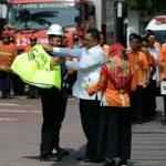 IPC Tekankan Pentingnya K3 dalam rangka Zero Accident