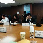 Pertemuan The 30th ASA SPC Digelar di Kaiun Building Tokyo