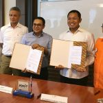Sinergi Antar BUMN, Kesepakatan IPC Panjang dan PTPN VII