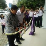 Tingkatkan Produktivitas, PT BKI Renovasi Kantor Cabang Cirebon