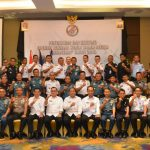 Libatkan Pusat Informasi Maritim, Bakamla RI Kedepankan Operasi Berbasis EWS