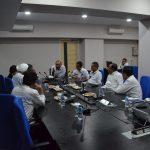 Perkuat Kerja Sama Keamanan Laut, Dubes India Kunjungi Bakamla RI