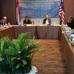 Rapat TPOM ke-27, Indonesia-Malaysia Perlu Tingatkan Patroli Terkoordinasi