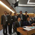 BKI Terlibat dalam Pembahasan Isu Lingkungan di Sidang MEPC 72