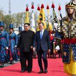 GKSB DPR Minta AS dan China Bangun 'Trust' untuk Perdamaian di Semenanjung Korea