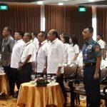 Indonesia Butuh Sinergi Antar Instansi Bidang Keamanan dan Keselamatan Laut