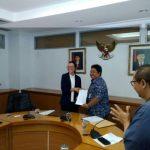 Menuju IACS, BKI Gandeng DNV GL Tingkatkan Kapasitas SDM