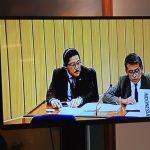 Delegasi Indonesia Dukung Program Zero Emisi GRK Pelayaran