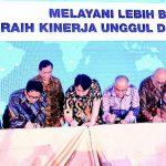 IPC dan ASKRINDO Jalin Sinergi Antar BUMN