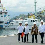 Catatan Unik Tersisa dari Pelabuhan Sambas Sibolga