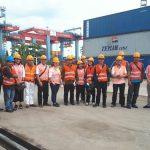 IPC Pontianak dan Realisasi Terminal Multipurpose di Kijing Mempawah