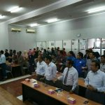Bangun Karakter Maritim Pemuda, APMI dan BEM FPIK IPB usung Seminar #MaritimeMilennials