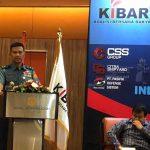 Dukung Visi Poros Maritim Dunia, Unhan Dorong Bakamla sebagai Regional Coast Guard