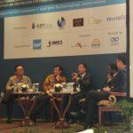 Dorong Penggunaan Gas Untuk Bahan Bakar, IMES Bersama Energy Nusantara dan All Events Group Kembali Gelar FSRU & Small Scale Shipping Forum