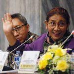 Menteri Susi: Indonesia Bangsa Maritim Yang Selalu Didoktrin Agraris