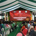 KaBIN Minta Mahasiswa PTNU Se-Indonesia Pertahankan NKRI dan Pancasila dalam Kancah Proxy War Saat Ini