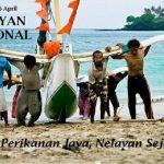 Peringati Hari Nelayan 2018, KNTI: Kemiskinan Masih Menjadi Wajah Dominan Nelayan Tradisional Indonesia