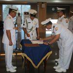 Bina Potensi Personel, Pangarmada II Rotasi Tiga Jabatan Asistennya