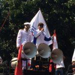 Andriyani Sanusi, Dari Pelaut Menuju Parlemen
