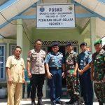 Perkuat Keselamatan Alur Pelayaran Bangka-Belitung, Pushidrosal Opssurta Hidros Selat Gelasa