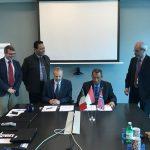 Tingkatkan Peran di Internasional, Pushidrosal Pertajam Kerja Sama dengan CMAP