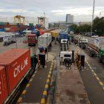 Kemacetan parah, salah satu Penyebabnya Common Gate NPCT 1