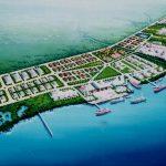 Optimalisasi Boom Baru dan Pengembangan Pelabuhan Sungai Lais