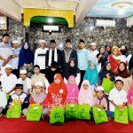 Ramadhan Kareem Menjalin Silaturahmi dan Kepedulian Sesama