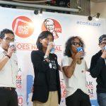 Misi Selamatkan Lingkungan Laut, KFC Indonesia Usung #Nostrawmovement Menjadi Gerakan Nasional