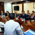 Indonesia-India Lakukan Kerjasama Penguatan Keamanan dan Ekonomi di Samudra Hindia